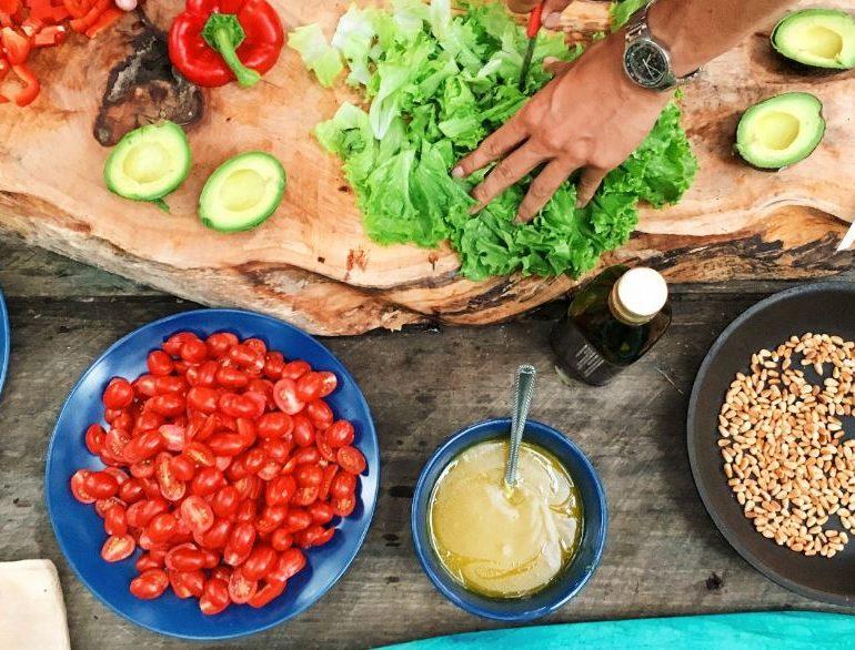 gezonde voeding tips