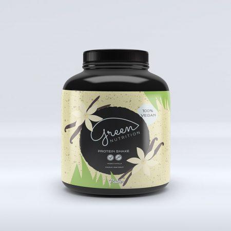 vegan proteïne shake
