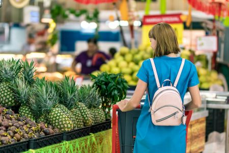 winkelen gezonde tips