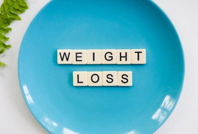 Tips snel gewicht verliezen