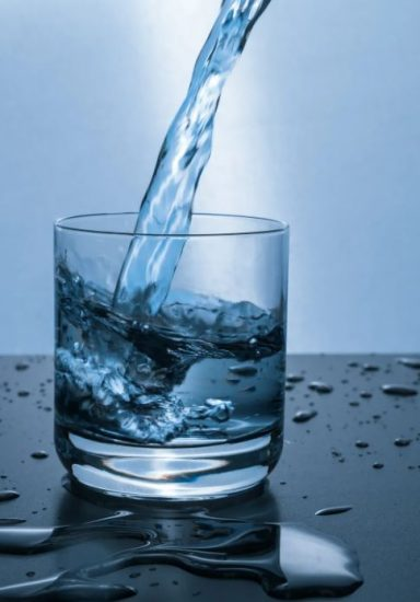 Water Drinken Intermittent Fasting