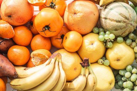 fruit paleo