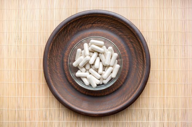 ashwagandha pillen