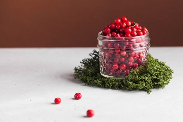 cranberry voordelen