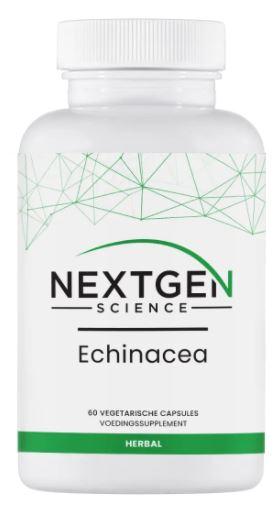echinacea nextgen science
