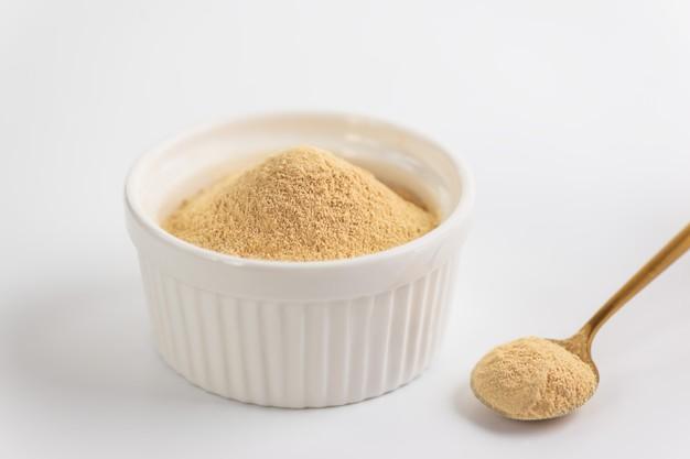lecithine poeder