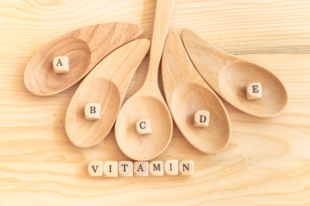 vitamine b supplementen