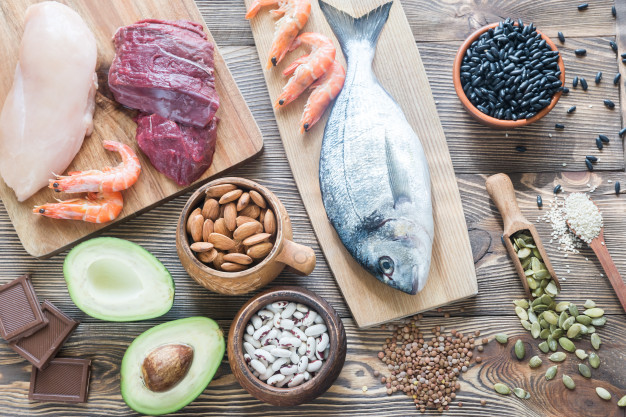 vitamine b voordelen